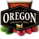 Oregon Specialty Fruit